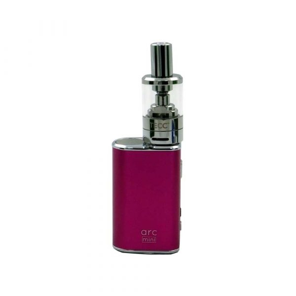 TECC Arc Mini Vape Kit